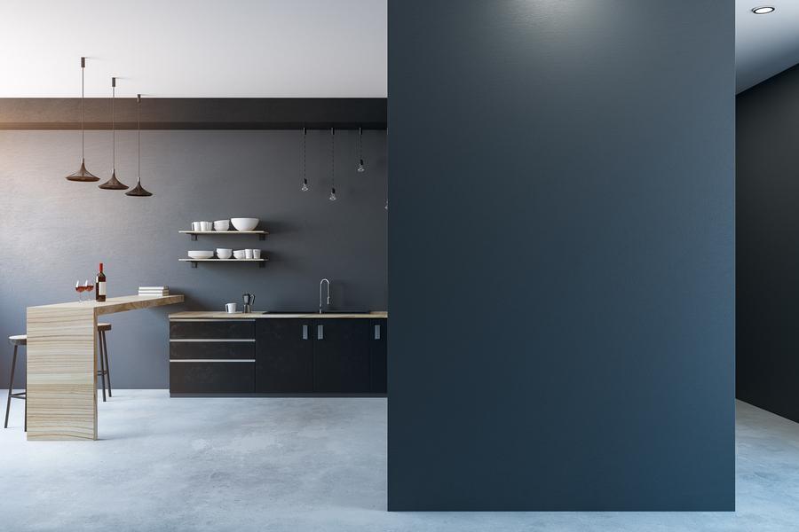 bodenbeschichtung auch in wohnr umen ein gewinn. Black Bedroom Furniture Sets. Home Design Ideas